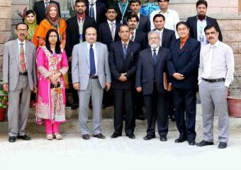 HEC INSPECTION